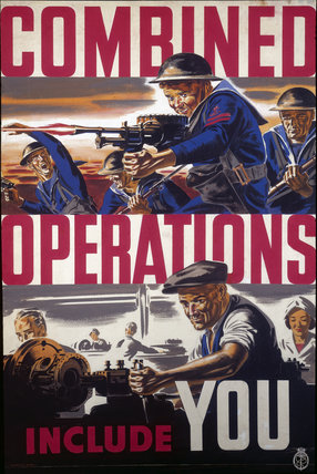 Combined Operations Include You