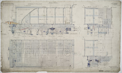 Engineering drawing  1903,A1966.24/MS0001/3/62867