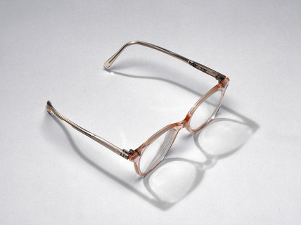 Women's spectacles, c 1948-1983.