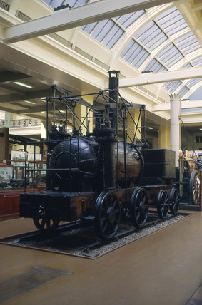 'Puffing Billy', 1813