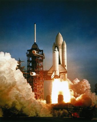 space shuttle columbia disaster start date - photo #10