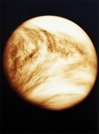 Clouds of Venus, 1979.