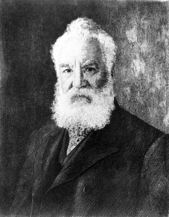what country was alexander graham bell born in