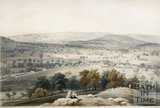 View from Browne's Folly c.1857