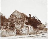 Old Cottage, Northend, Batheaston c.1850