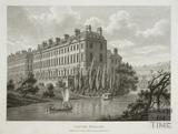 South Parade, Bath 1794