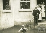 The opening of the restored Old Royal Baths (Hot Bath), 1927