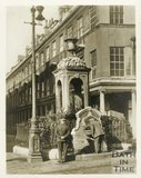 The Mineral Fountain, Bath Street, c.1910s