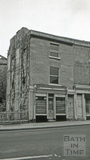 The Prior Park Tavern, 2, Cobourg Place, Claverton Street, Bath 1966