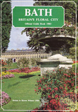 Bath Official Guide Book 1985