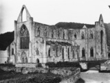 Tintern Abbey;Abbey Church
