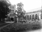 Abbey of St Edmunds