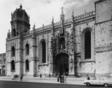 Church and Convent of Santa Maria de Belem