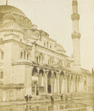 Mosque of Suleyman