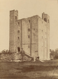 Castle Hedingham;Castle Keep