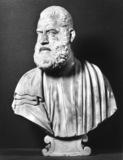 Bust of Benedetto Manzini