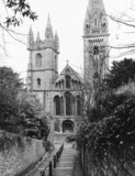 Llandaff Cathedral;Cathedral Church