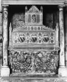 Santa Maria in Aracoeli;Tomb of Luca Savelli