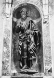 Statue of Saint Roch