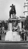 Equestrian Statue of Charles I