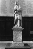 University of Cambridge, Trinity College;Statue of Isaac Newton