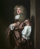 Portrait of Sir Thomas Thynne, later 1st Viscount Weymouth