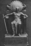 Statue of Wotan