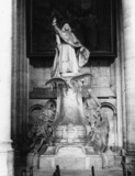 Monument to Jacques Benigne Bossuet