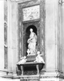 San Giovanni Laterano;Monument to Andrea Corsini