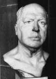 Bust of Henry James