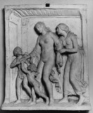 Hymen relief panel
