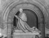 Monument to Cardinal Regmier