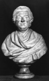 Bust of Charles de Brosses