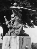 Monument to the Defence of Chateaudun