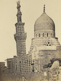 Mosque of Qani-Bey el-Mohammedi