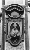 Bust of San Maro Severi, Bishop of Naples