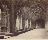 Church and Convent of Santa Maria de Belem ;Cloister of Santa Maria de Belem