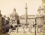 The Imperial Fora;Forum of Trajan