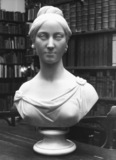 Bust of Lady Cullum