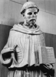 Statue of San Francesco
