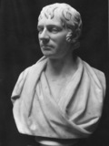 Bust of Richard Porson