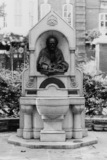 Rossetti Fountain