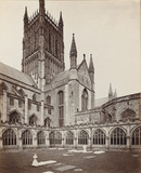 Worcester Cathedral;Cathedral Church