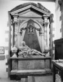 Tomb of Henry Pagett, Earl of Uxbridge