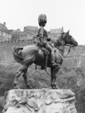 Scots Greys Boer War Memorial