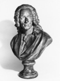 Bust of Voltaire