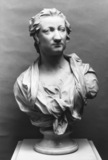 Bust of Arabella Aufrere