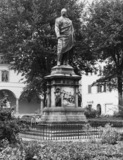 Monument to Manfredo Fanti