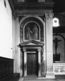 San Lorenzo;Church;Old Sacristy
