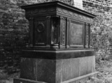 Tomb of J. M. Whistler